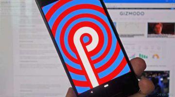 Объявлена лучшая функция Android P