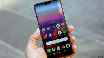 Huawei может иметь запасную OС в случае отказа от Android