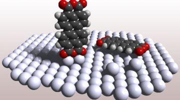 Как умеют манипулирования молекулами