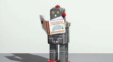 Интеллектуальные машины учатся у Неокортекса