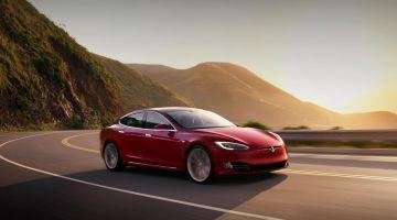 Tesla предложила «мгновенную» доставку Model 3, чтобы повысить продажи