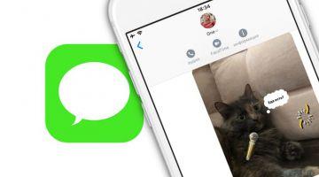 Как узнать, сколько места занимают сообщения iMessage в iCloud и на iPhone или iPad