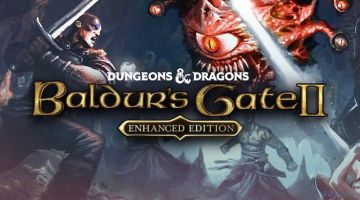 Обзор игры Baldur's Gate 2: Enhanced Edition для iPhone и iPad