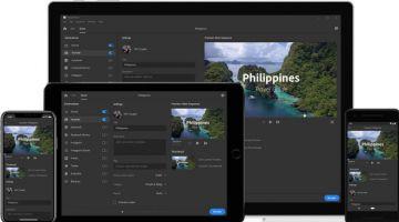Adobe Premiere Rush для Android выйдет в 2019 году