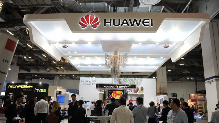 Huawei Mate 20 Pro. Что будет вместо microSD?