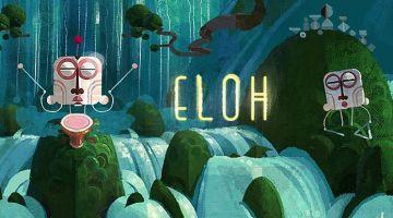 Обзор игры ELOH для iPhone и iPad: прекрасная музыкальная расслабляющая головоломка от создателей Old Man's Journey