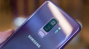 Как Samsung ускорит смартфоны в 2019 году?