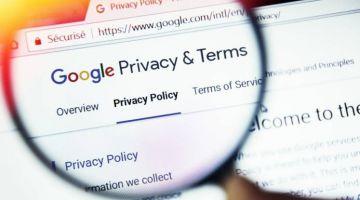 Google даст пользователям новый инструмент для защиты от самой себя