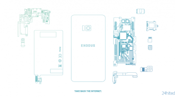 Официально: дата презентации блокчейн-смартфона HTC Exodus