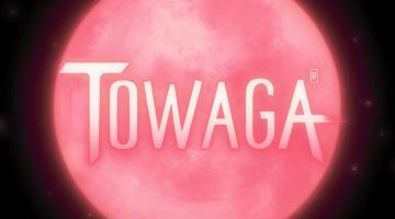 Towaga — стань защитником храма