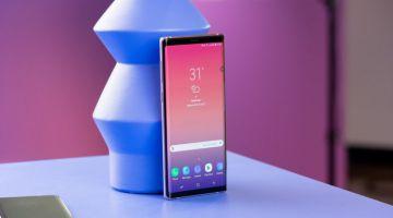 Android 9 Pie ограничит работу важной функции смартфонов Samsung