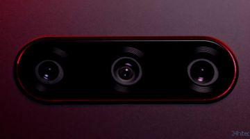 LG запатентовала смартфон с 16 камерами! Это возможно?