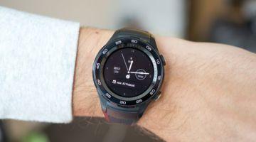 Google представила обновление для Wear OS, повышающее автономность смарт-часов