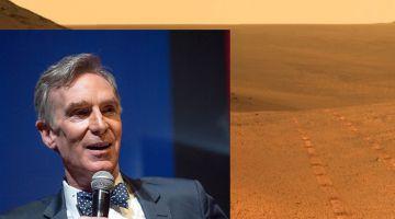 Знаменитый ученый резко высказался об идее терраформирования Марса