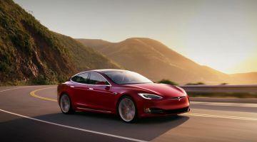 Автомобили Tesla можно отремонтировать самостоятельно