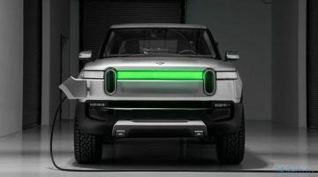 В США представлен первый электрический пикап. И это не Tesla