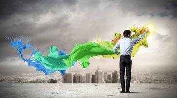 Пять примеров смелых дизайнерских решений