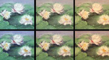 Многослойная 3D-печать и искусственный интеллект позволят создавать достоверные копии картин