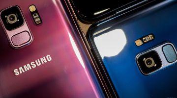 Как тестируются смартфоны Samsung перед выходом в продажу?