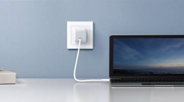 Нитрид галлия — инновация на рынке зарядных устройств