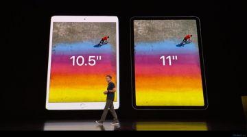Итоги презентации Apple &8212; представлены новые iPad Pro, MacBook Air и Mac mini