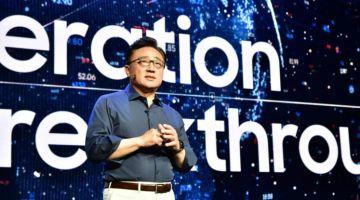 Samsung признала поражение от китайских производителей
