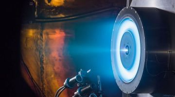 MIT показал первый в мире аэроплан с ионным двигателем