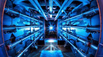 Ученые нашли способ, как обуздать энергию термоядерного синтеза