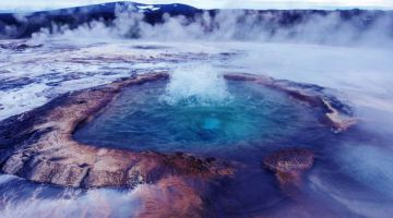 Жизнь на Земле могла появиться благодаря&8230; обычной соли