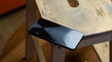 Горячий привет флагманам: ASUS ZenFone 5