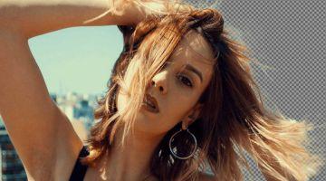 Создан онлайн-сервис для удаления фона изображений быстрее фотошопа