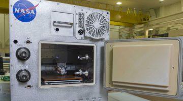 3D-принтер от NASA превратит пластиковые отходы в инструменты прямо на орбите