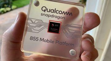 Qualcomm представила самый мощный процессор для ноутбуков