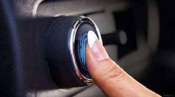 Автомобили Hyundai можно будет запустить при помощи отпечатка пальца