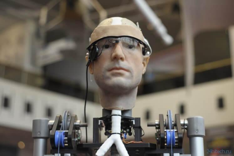 Человекоподобные роботы становятся реальностью