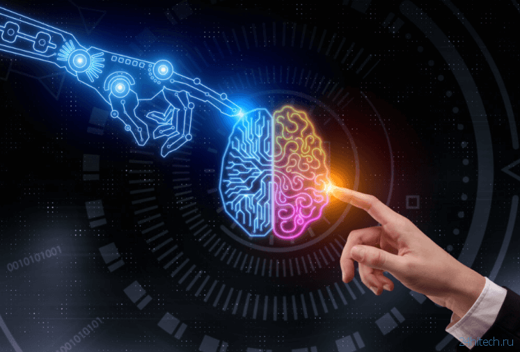 Моральный кодекс робота: возможно ли такое?