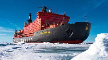 Как работают атомные ледоколы и почему Россия лидирует в этом направлении