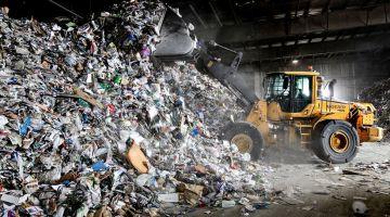 Сколько пластикового мусора наберется на Земле в 2040 году?
