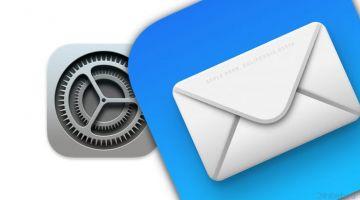 Сколько места осталось в почтовом ящике (email): как это узнать в приложении Почта на Mac