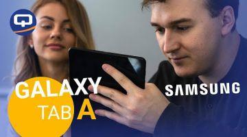 Обзор Samsung Galaxy Tab A 2018. Планшет всему голова. / /