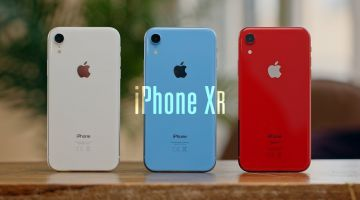 Обзор iPhone XR – лучший iPhone?